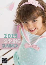 Primavera/Verano 2015
