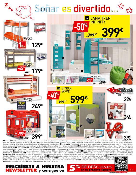 Comprar dormitorio infantil barato en fuenlabrada ofertia - Supermercados fuenlabrada ...