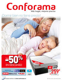 Kibuc ofertas cat logo y folletos ofertia - Catalogo conforama madrid ...
