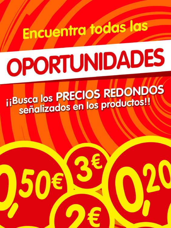 Ofertas de Dia Market, Encuentra todas las OPORTUNIDADES