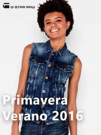 Primavera Verano 2015 - Colección Mujer