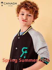 Spring Summer 2016