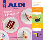 Ofertas de ALDI, ¡Vamos a celebrarlo!