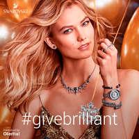 #Givebrilliant