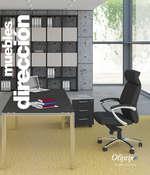 Ofertas de Ofiprix, Muebles de dirección