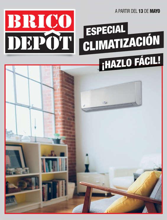 Ofertas de Bricodepot, Especial Climatización - Parets del Vallès