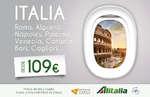 Ofertas de Arganda Viajes, Italia