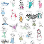 Ofertas de Disney Store, Animator's Collection