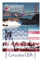 Ofertas de Viajes Cemo, Circuitos USA