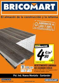 El almacén de la construcción y la reforma - Santander
