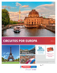 Eroski viajes: circuitos por Europa