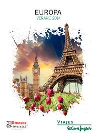 Europa Verano 2014