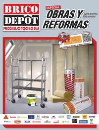 Obras y reformas - Toledo