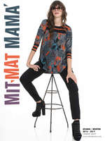 Ofertas de Mit Mat Mama, Autumn Winter 2016-2017