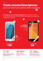 Ofertas de Vodafone, Christmas
