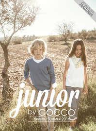 Catálogo junior- Spring Summer 2016