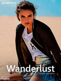 Wanderlust. Woman Collection