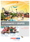 Eroski Viajes: Estudiantes y grupos 2013