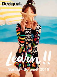 Learn!! Spring-Summer 2016 - Kids