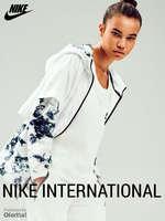 Ofertas de Nike, Nike International