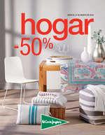 Ofertas de El Corte Inglés, Rebajas Hogar. Hasta -50%