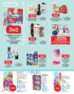 Ofertas de Carrefour, 3x2 en más de 1.500 artículos