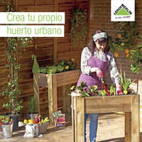 Guía de huerto urbano