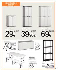 Comprar armarios bajos de resina en sevilla armarios for Armario resina alcampo