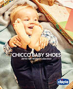 Ofertas de Chicco, Chicco Baby Shoes - 2016 Fall Winter Collection