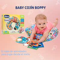 Baby cojín Boppy