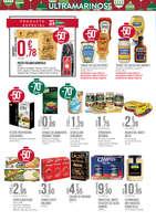 Ofertas de El Corte Inglés, Todo lo que sabe a Navidad está en el Supermercado