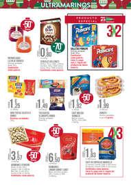 Todo lo que sabe a Navidad está en el Supermercado