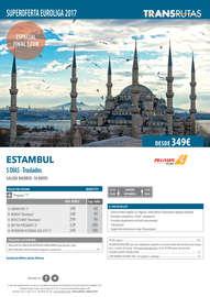 Estambul - Superoferta Euroliga