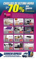 Ofertas de Ahorro Total, Colección 2014