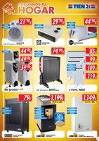 Ofertas de Tien21, Mes del ahorro