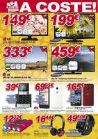 Ofertas de Tien21, A coste!