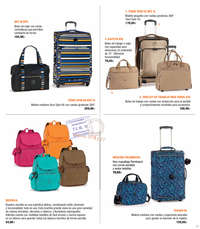 El viaje, tu maleta y tú