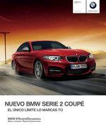 Ofertas de BMW, Serie 2 Coupé