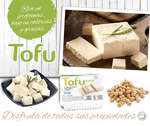 Ofertas de Mercadona, Tofu