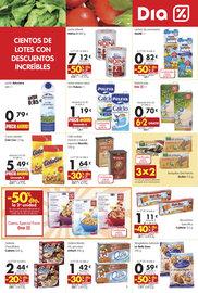 ¡Aprovecha nuestras ofertas semanales!