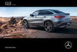 Ofertas de Mercedes-Benz, Clase GLE Coupé