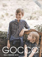 Ofertas de GOCCO, Fall/Winter 2015