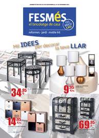 Mil idees per decorar la teva llar
