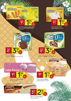 Ofertas de Supermercados Charter, Destapa les ganes!