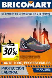 Ante todo, profesionales - Valladolid