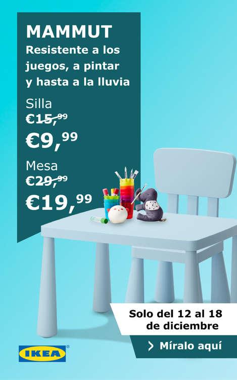 Ikea m laga cat logo ofertas y folletos ofertia - Catalogo de ikea malaga ...