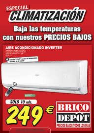 Especial climatización - Zaragoza