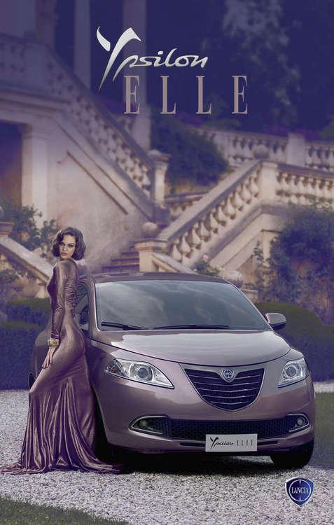 Ofertas de Lancia, Ypsilon Elle