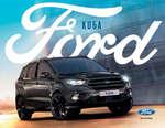 Ofertas de Ford, Nuevo Ford Kuga