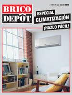 Ofertas de Bricodepot, Especial Climatización - Tarragona